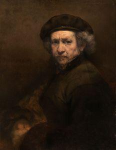 790px-Rembrandt_van_Rijn_-_Self-Portrait_-_Google_Art_Project